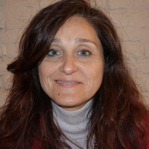 Natalia Molina – Terapeuta