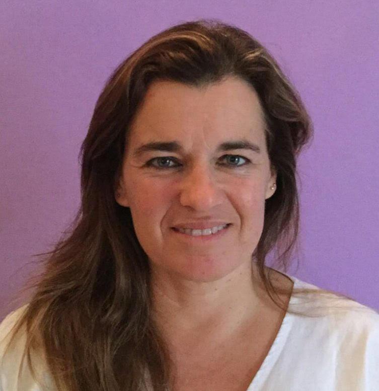 Blanca Casademont Profesor de Yoga en Escuela de Yoga Kaivalya
