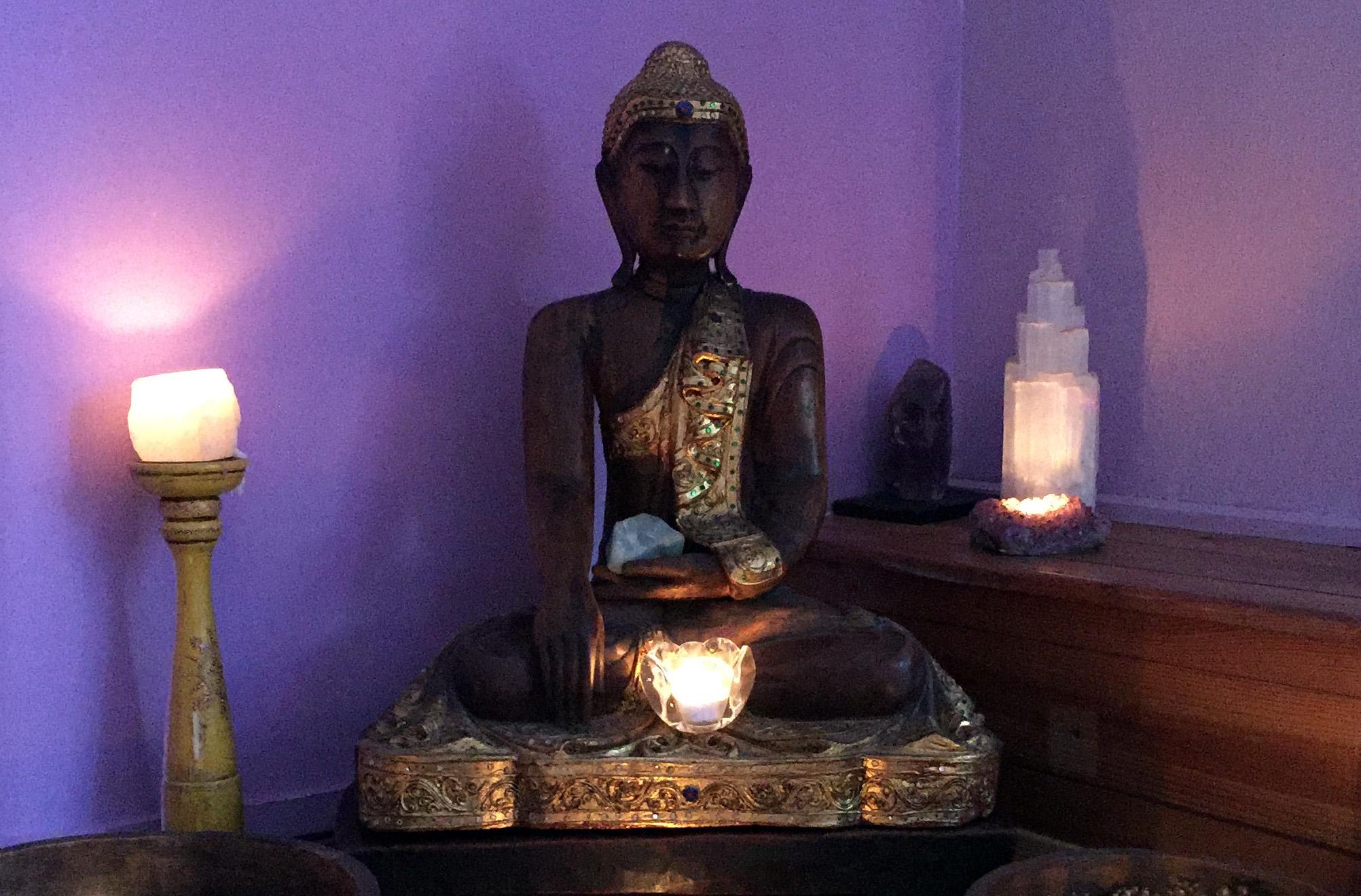 Profesor De Hatha Yoga