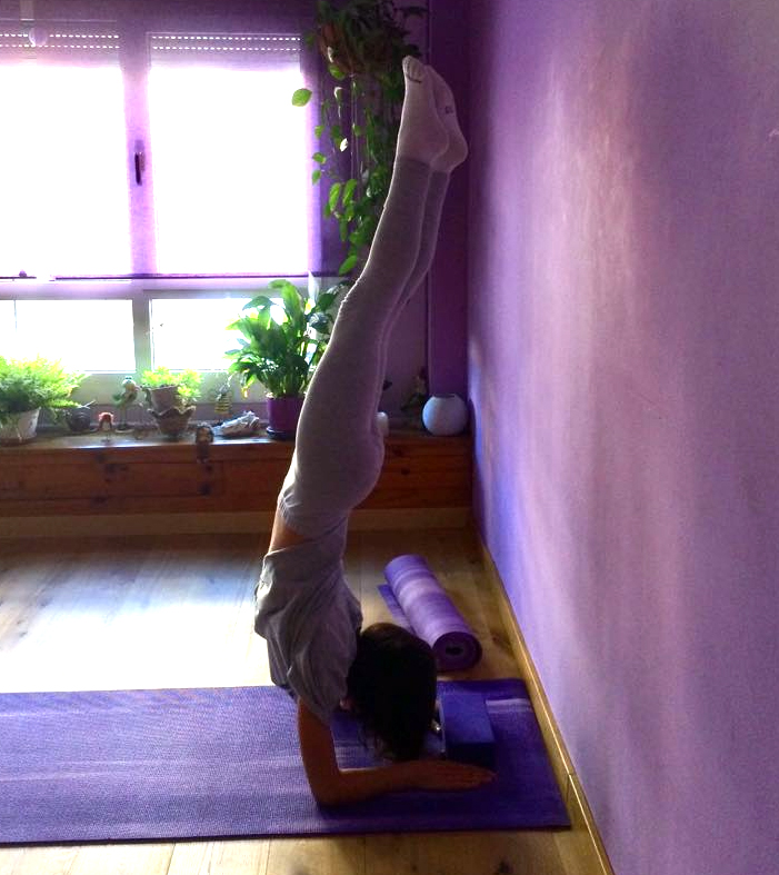 yoga para adolescentes en barcelona