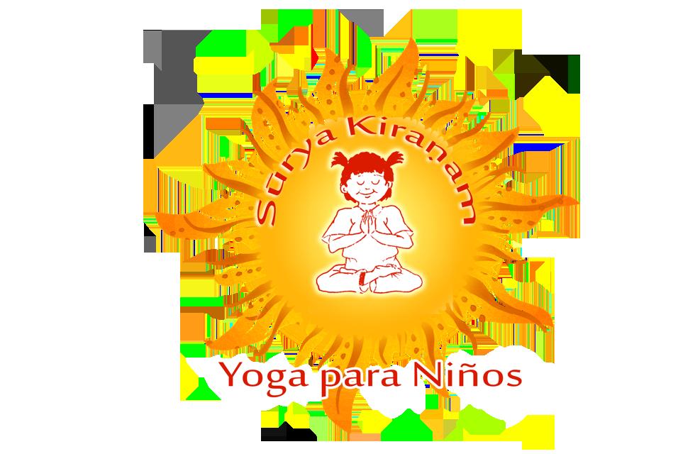 suryakiranam yoga niños