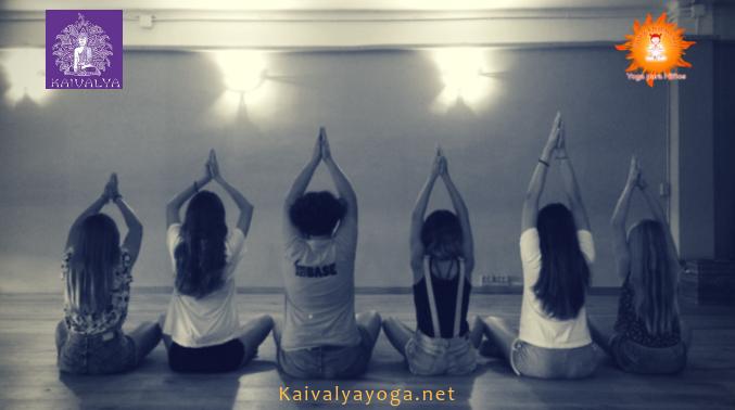 Yoga En La Adolescencia Barcelona