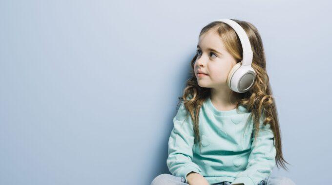 El Poder De La Música En Los Niños.