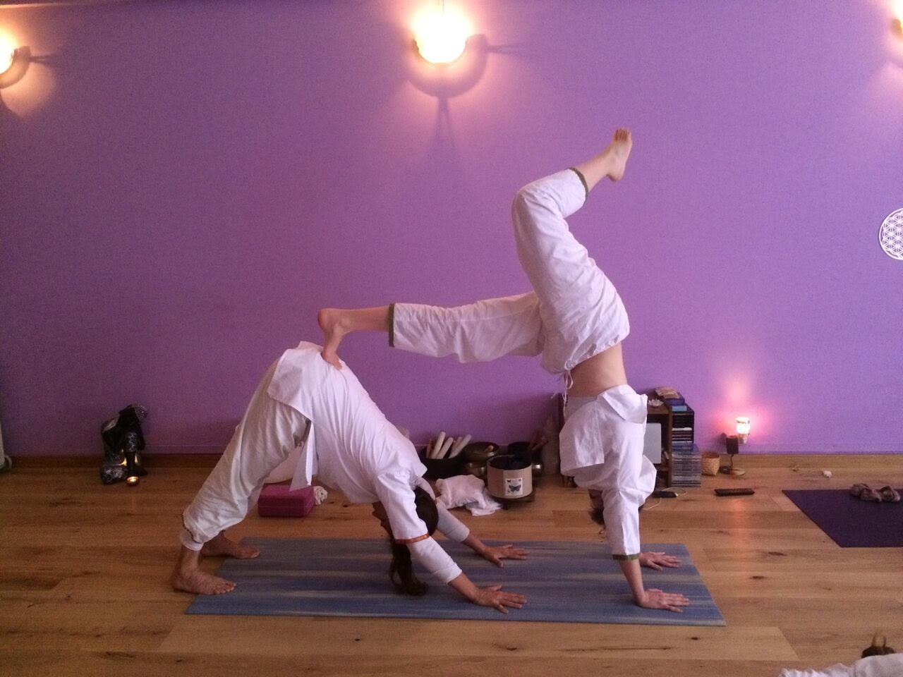 yoga poblenou