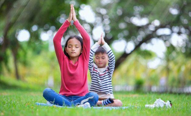 ¿Qué Es El Mindfulness Y Por Qué Los Niños Lo Necesitan?