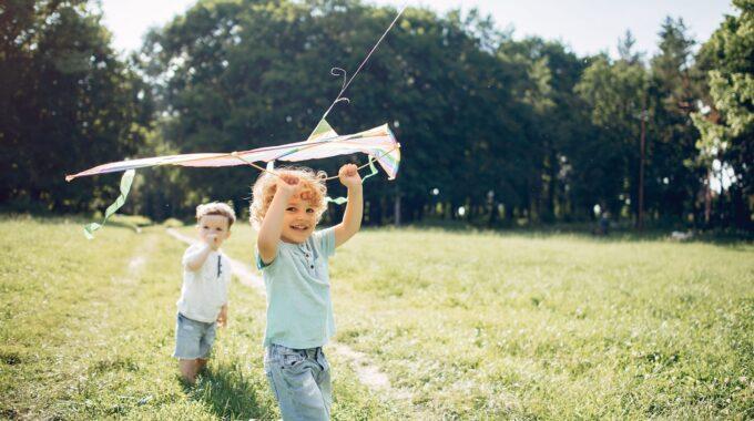 La Relación Indispensable Entre Los Niños Y La Naturaleza