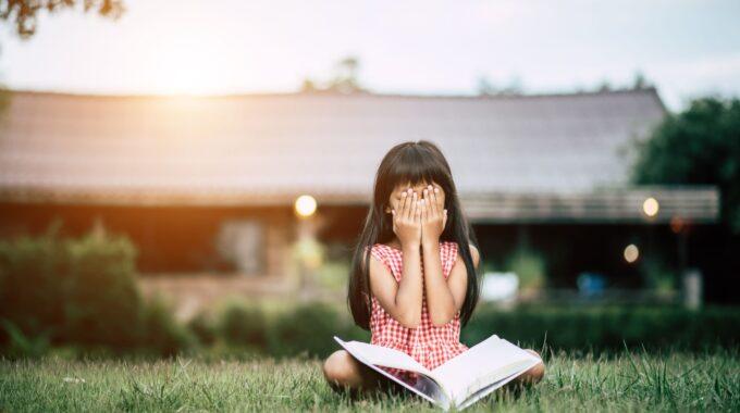 Pasos Para Ayudar A Los Niños A Manejar La Frustración